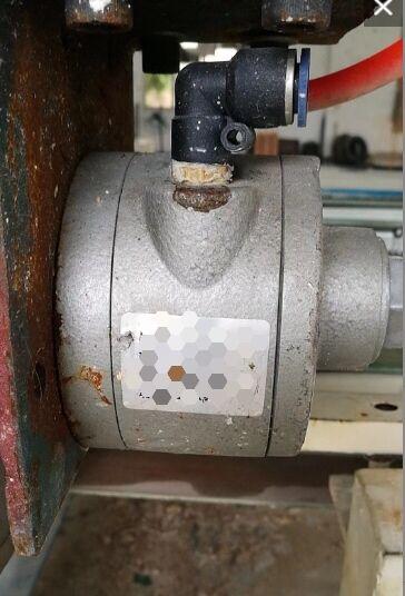 木工機械氣動馬達元件故障分析及處理